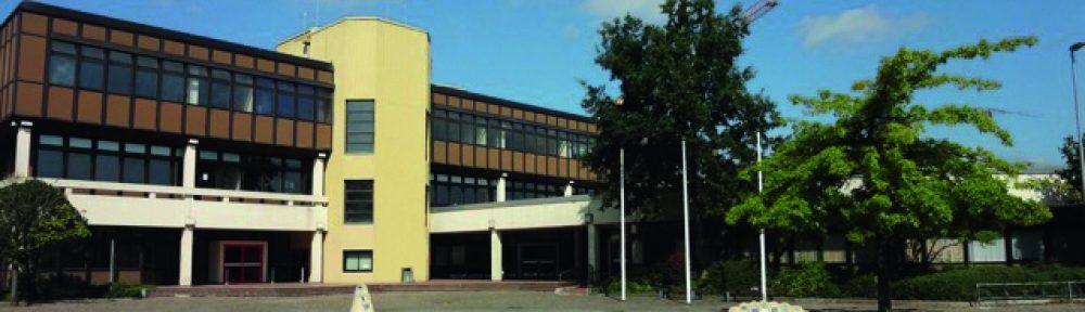 Gymnasium Brunsbüttel